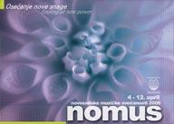 NOVI SAD MUSIC PERFORMANCES - NOMUS