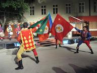 International Folklore Review in Zagreb