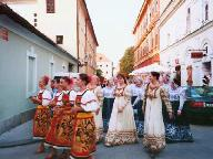 Internatonal Festival of Folklore Croatia