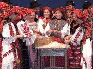 Review of Folklore in Slavonski Brod (Brodsko Kolo)