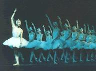 22nd INTERNATIONAL BALLET COMPETITION