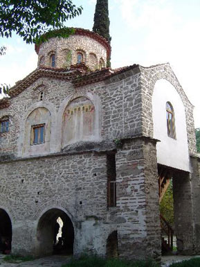 The Church of the Archangels