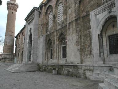 Great Mosque - front