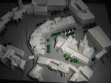 The Model for Huet Square and Small Square, authors: Victor Moraru, Mihai Ţuca