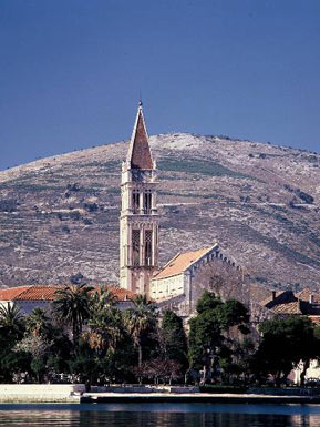 Trogir, Historic City