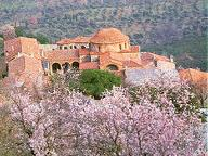 "The Monastery of Hossios Luckas, part of the World Heritage site ""Monasteries of Daphni, Hossios Luckas and Nea Moni of Chios"""