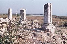 Histria - Greek, Roman and Byzantine city