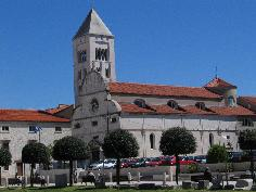 St. Mary Church and St. Donatus Church