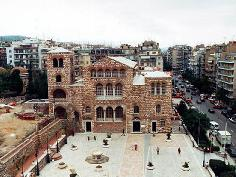 Church of Aghios Demetrios