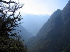 Gorge of Samaria