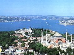 Istanbul - The Historic Town