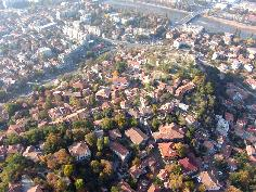 Plovdiv, historic city