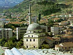 Bitola - Islamic Architecture