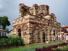Ancient City of Nessebar