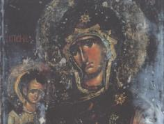 Miraculous Icon of the Holy Mother