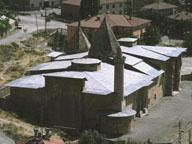 Great Mosque and Hospital of Divrigi