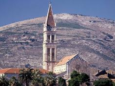 Trogir, The Historical City
